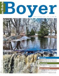 Journal communautaire La Boyer - Mai 2020